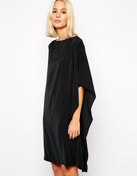 Cheap Monday Asymmetric Dress