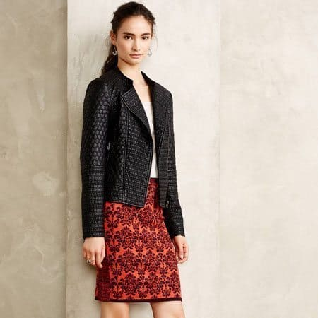 5 Fabulous Holiday Party Skirts