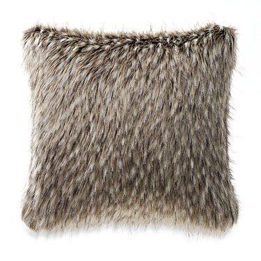 Kenneth Cole Faux Fur