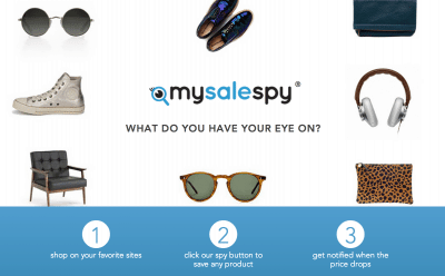 New Startup Lets You Spy on Sales