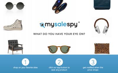 New Startup Lets You Spy on Sales
