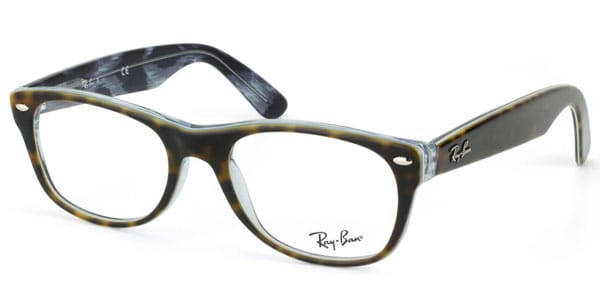 ray ban glasses with clear lenses