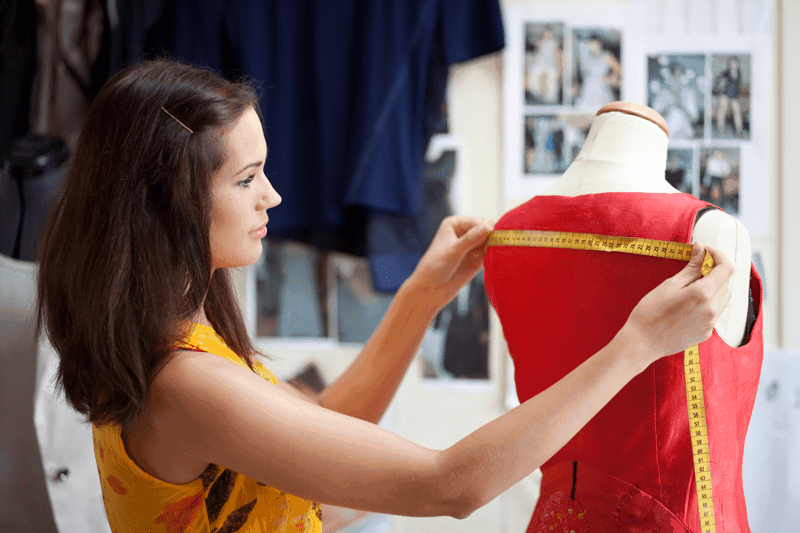 Customize Your Wardrobe with Made-to-Order Clothing