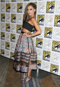 """USA - """"Sin City: A Dame To Kill For"""" Comic Con Red Carpet - San Diego"""