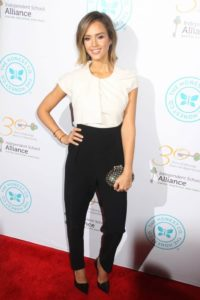 30th Annual Independent School Alliance for Minority Affairs Impact Awards Dinner - Arrivals