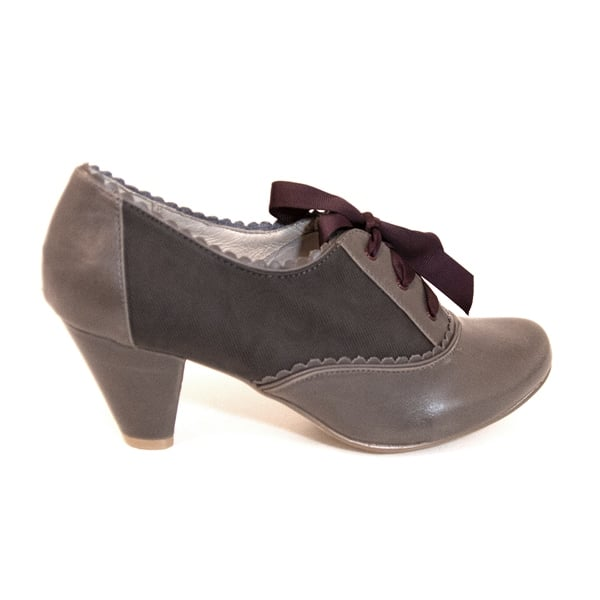 THOMBROWN OXFORD HEELS
