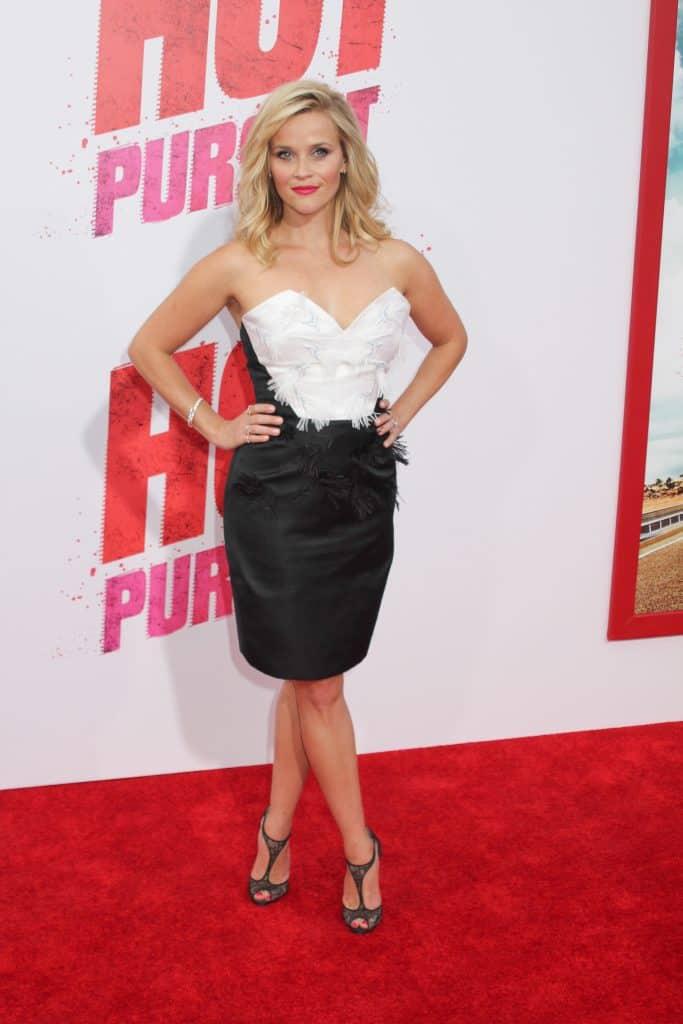 """""""Hot Pursuit"""" Los Angeles Premiere - Arrivals"""