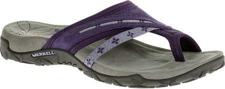 merrell purple sandals