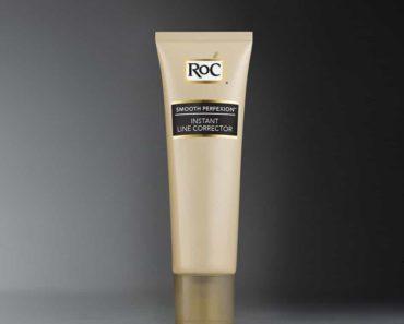 product shot of skincare