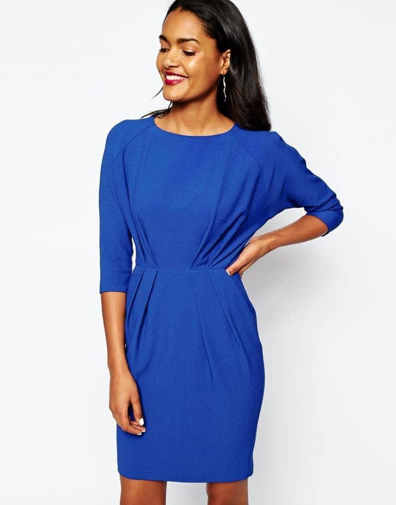 River Island Dress, $90, ASOS.COM