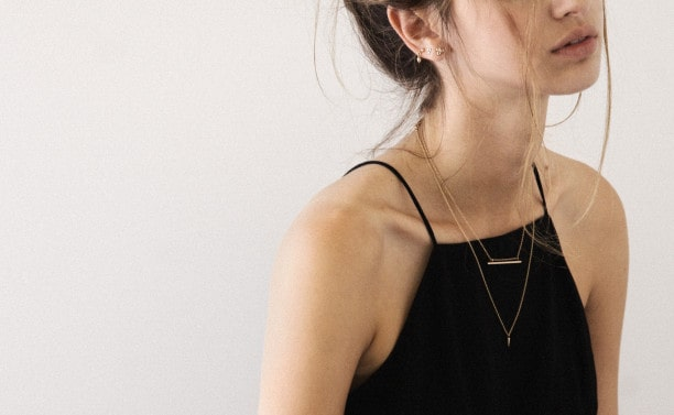Jewelry Trends: Minimal Pieces for Maximum Impact