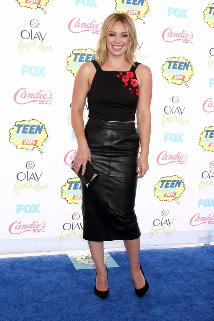 at the 2014 Teen Choice Awards Arrivals, Shrine Auditorium, Los Angeles, CA 08-10-14
