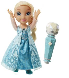 Sing-a-Long Elsa