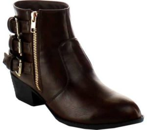 ShoeBuy Beston Chelsea Boots, $45.95