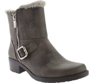 Anne Klein Lyvia Ankle Boot, $98.95