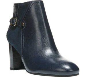 Franco Sarto Deora Ankle Boot, $98.95