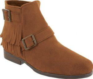 Minnetonka Rancho Boot, $69.95