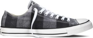 Converse Chuck Taylor All Star Plaid Low, $54.95
