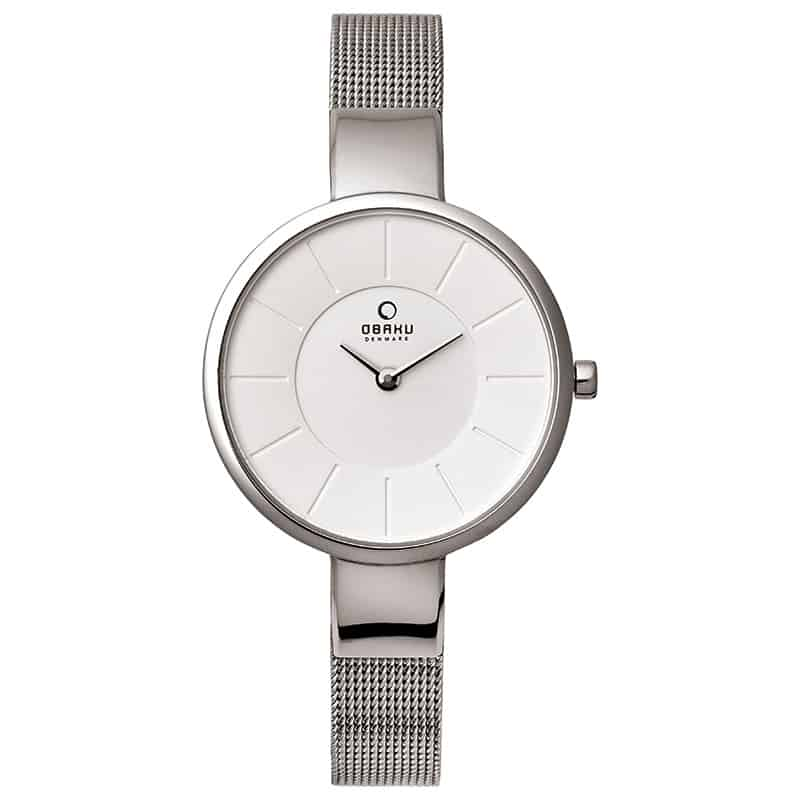 Product Review: Obaku Watches