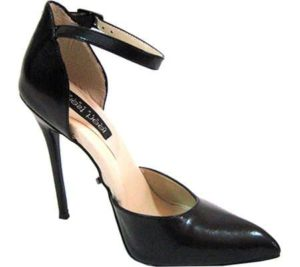 High Heel with Ankle Strap, $64.95, Shoebuy.com