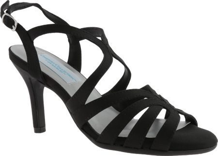 Simple Strappies, $70.95, Shoebuy.com