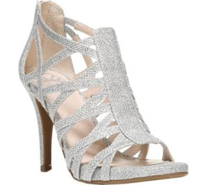 Strappy Open Toe, $54.95, Shoebuy.com