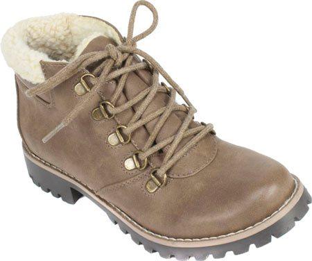 Rugged Boot, $73.95, Shoebuy.com