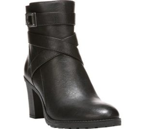 Ankle Boot with Strap Detail, $79.95, Shoebuy.com