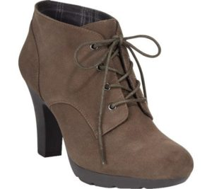 Lace-up Garrett Boot, $98.95, Shoebuy.com