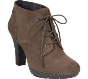 Lace-up Garrett Boot, $98.95, Shoebuy.com
