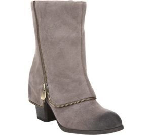 Cuffed Ankle Boot, $74.95, Shoebuy.com