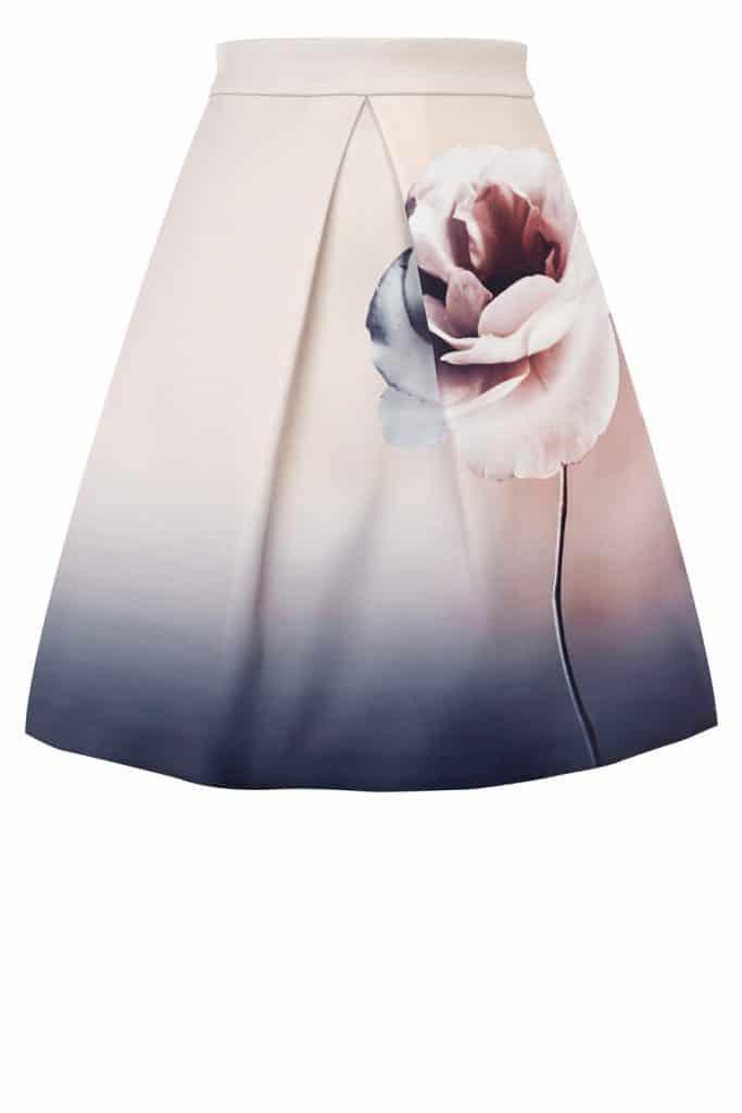 Gilmore skirt, $70 , Coast