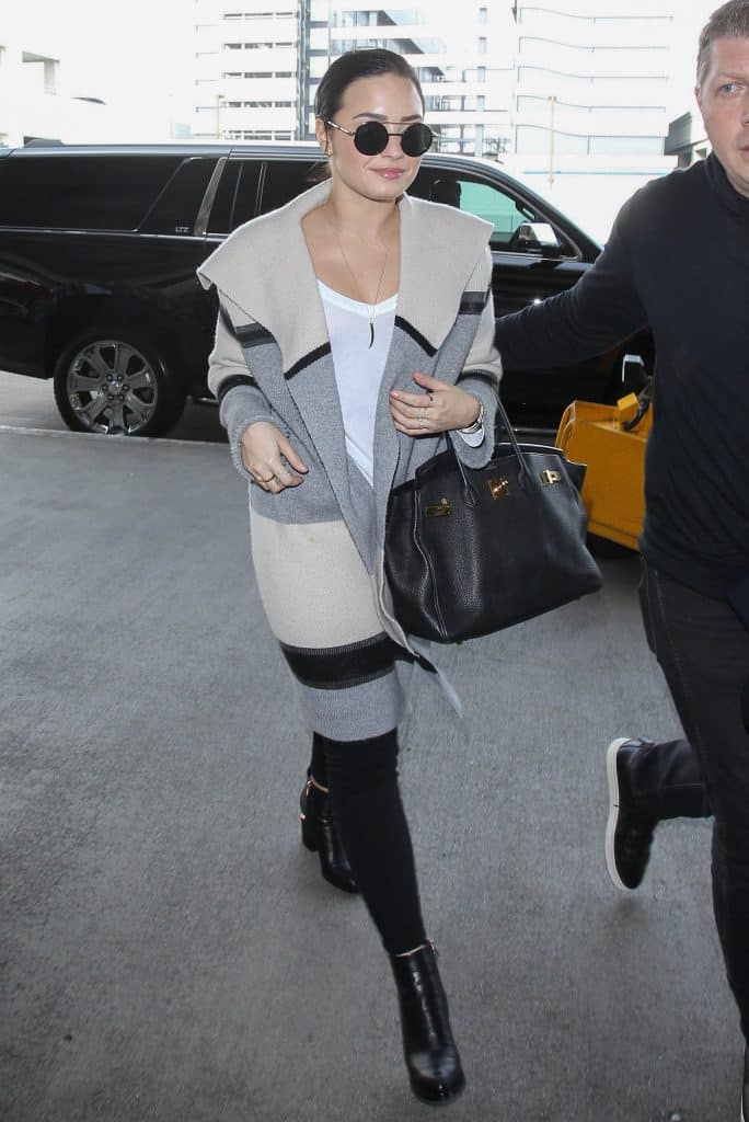 Demi Lovato: Steal Her Style