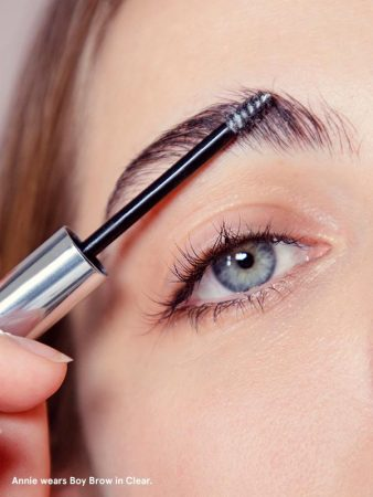 Eyebrow filler and shaper