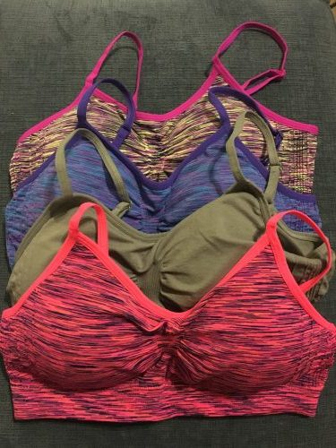 kalon fashion sports bra collection