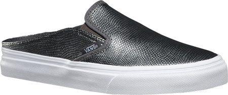 Vans Classic Slip On Mule, $59.95, Shoebuy.com