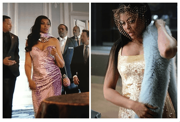 power fashion by cookie lyon