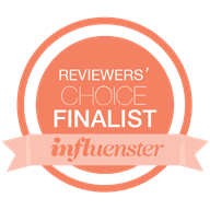 influensters reviewers choice awards