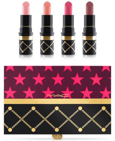 Mac lipstick kit