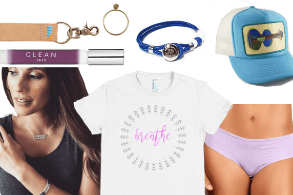 11 Charity Gifts You've Never Heard Of Until Now