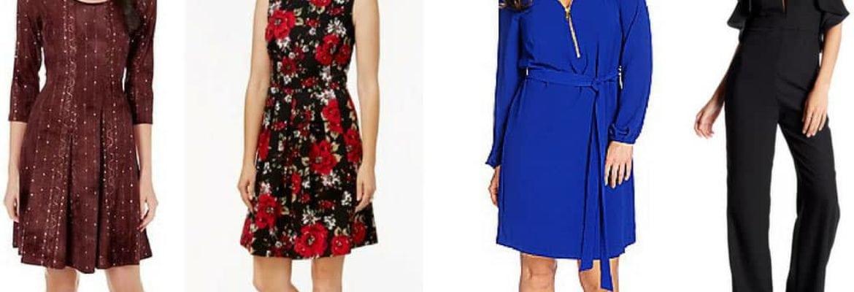 date night dresses - 4 fabulous date night options under $50