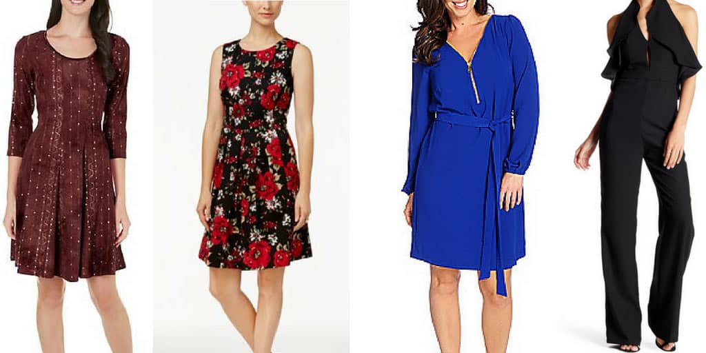 date night dresses - 4 fabulous date night options under $50