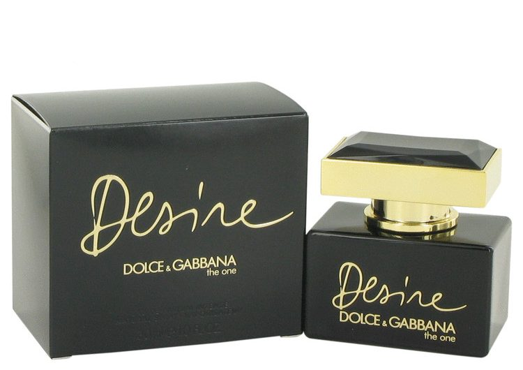 best perfumes for women - dolce and gabana desire