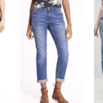 How to Wear Boyfriend Jeans (4 Dos and 3 Don'ts)