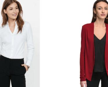 garments to wear to jury duty