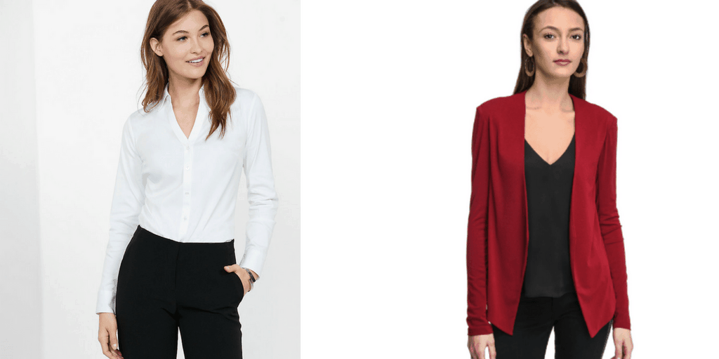 When Duty Calls: Solid Ideas For What To Wear To Jury Duty
