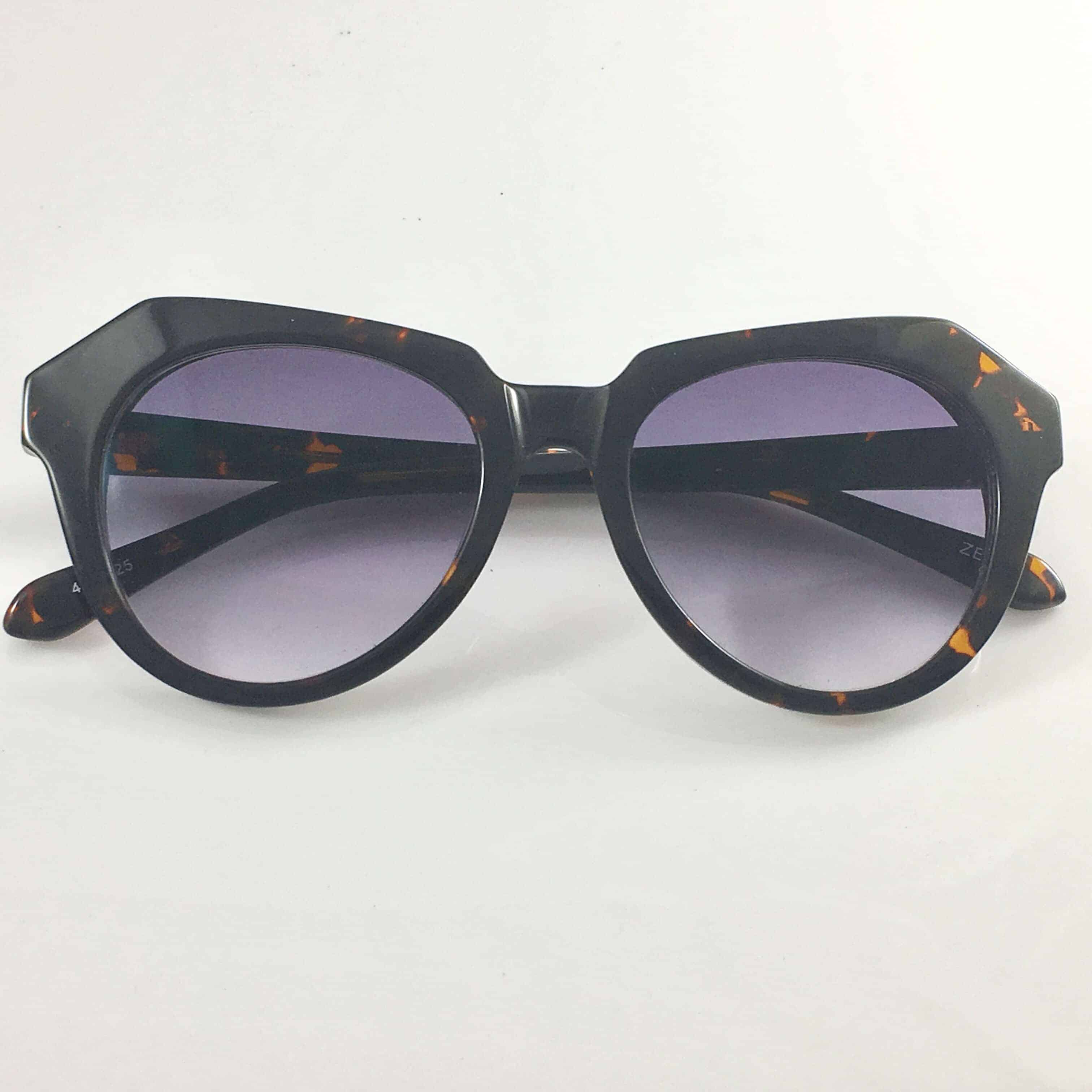 Sunglasses from Zenni Optical