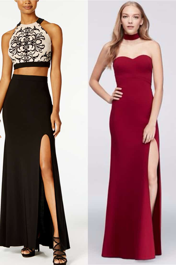 prom dress trends 2017 - the two-pi