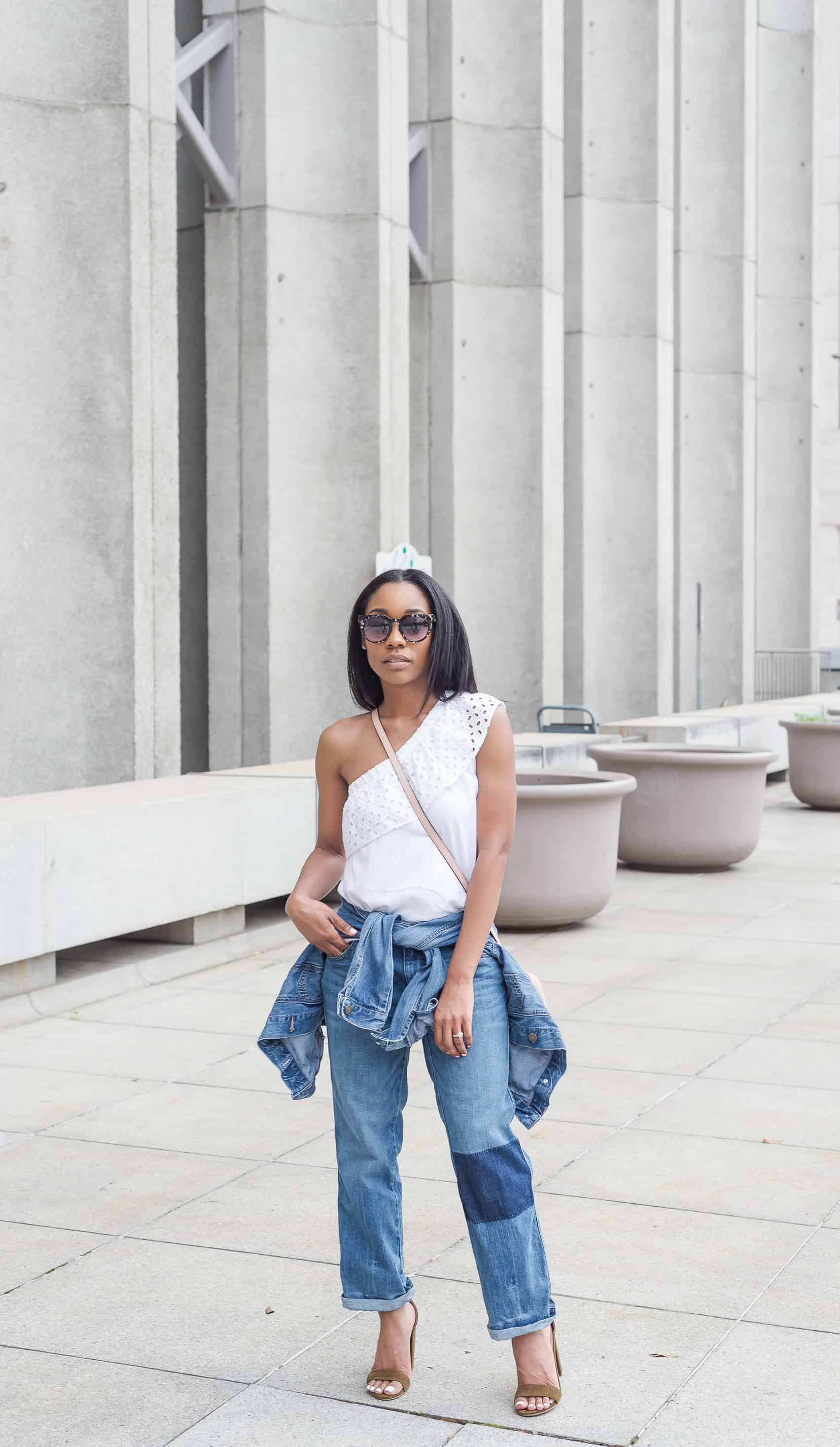 Shay Mone, Style Blogger