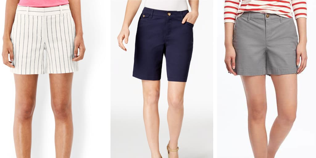 Collection: shorts for women over 50